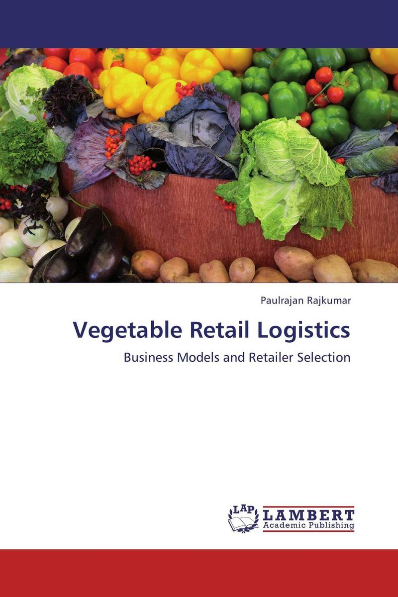 Vegetable Retail Logistics