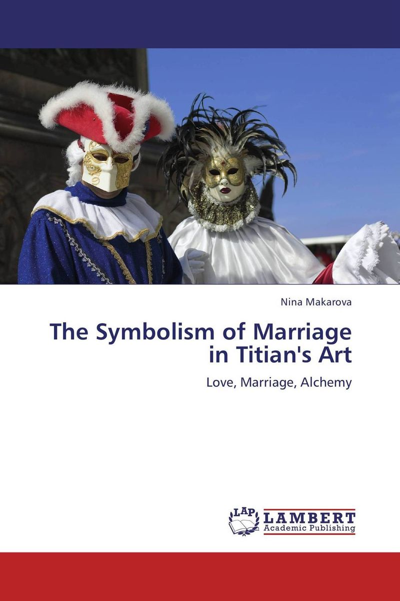 The Symbolism of Marriage in Titian's Art duncan bruce the dream cafe lessons in the art of radical innovation