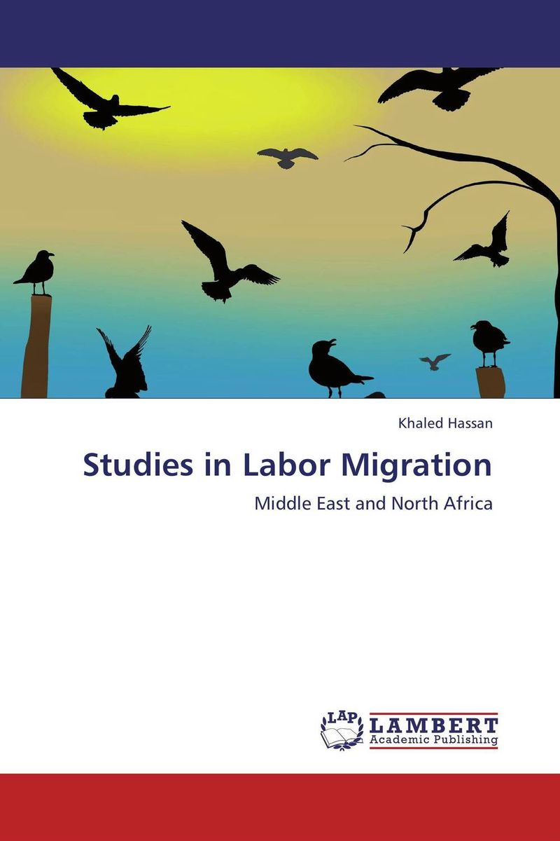 Studies in Labor Migration international migration and development
