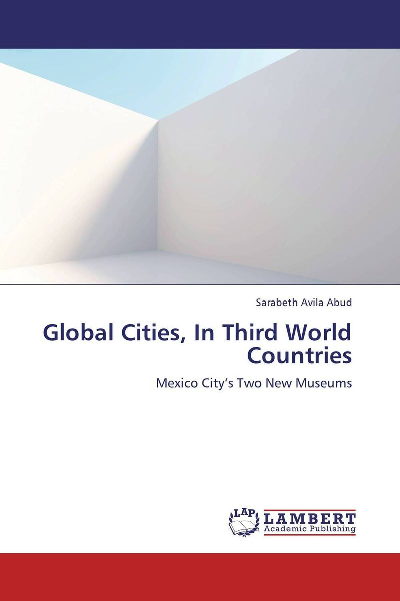 Global Cities, In Third World Countries the bastard of istanbul