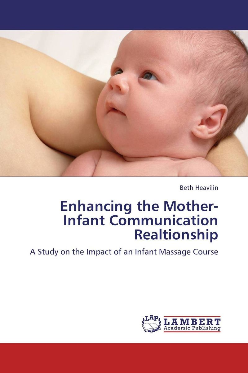 Enhancing the Mother-Infant Communication Realtionship marta pecourt gracia enhancing communication in music therapy