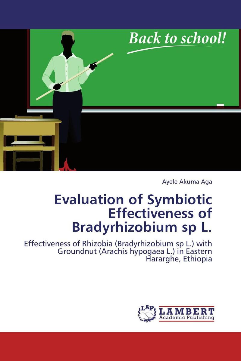 Evaluation of Symbiotic Effectiveness of Bradyrhizobium sp L. manisha sharma ajit varma and harsha kharkwal interaction of symbiotic fungus with fenugreek