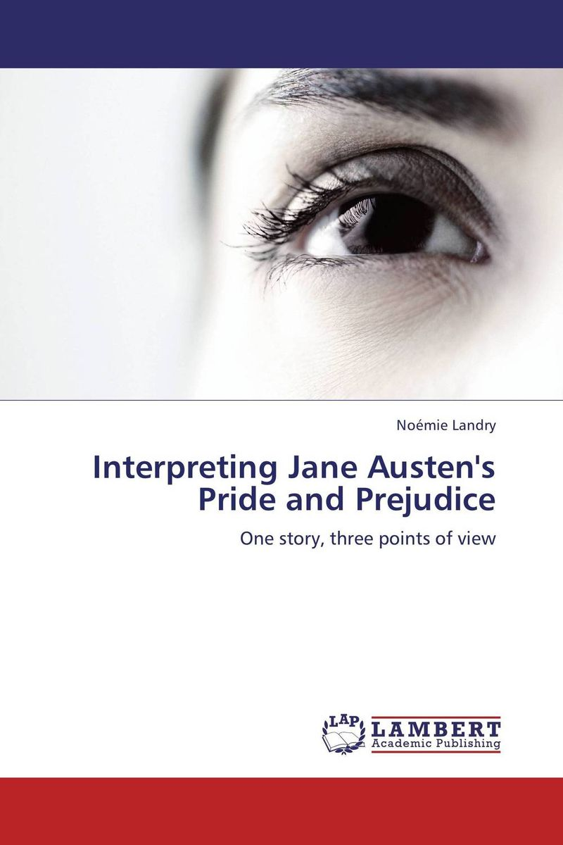 Interpreting Jane Austen's Pride and Prejudice robots and the whole technology story