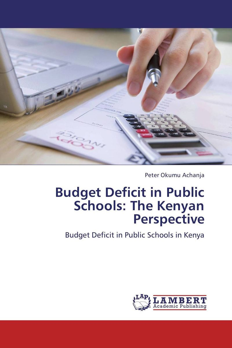 Budget Deficit in Public Schools: The Kenyan Perspective
