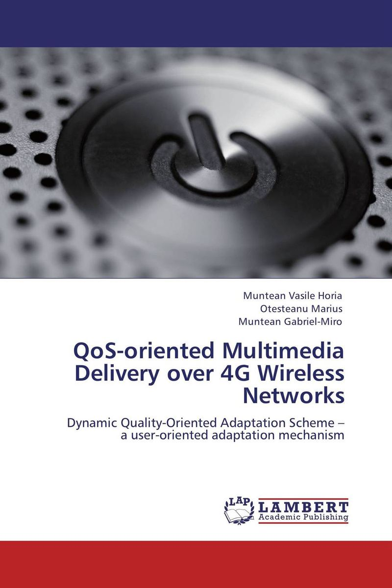 QoS-oriented Multimedia Delivery over 4G Wireless Networks characterizing user mobility in wireless networks