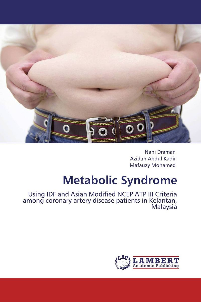 Metabolic Syndrome diet ethnicity and the metabolic syndrome