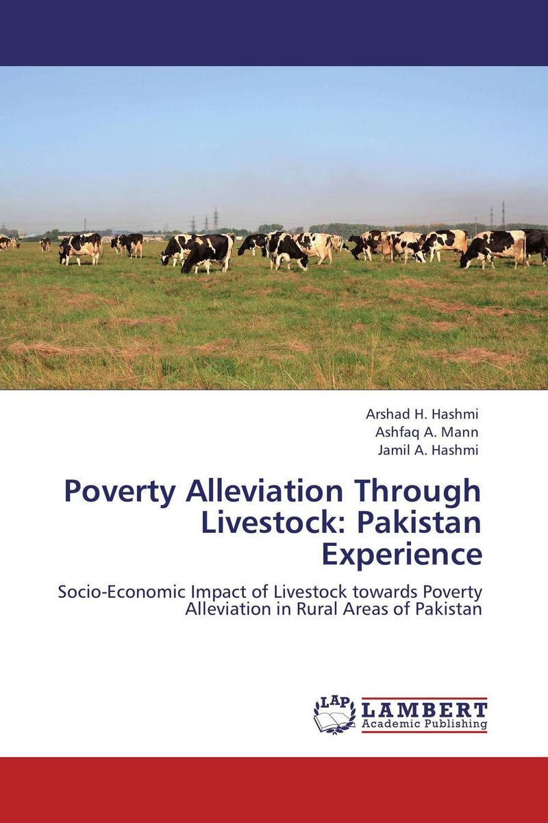 Poverty Alleviation Through Livestock: Pakistan Experience role of ict in rural poverty alleviation