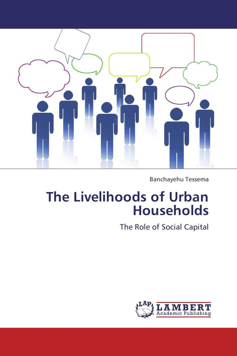 The Livelihoods of Urban Households the pattern and process of urban social exclusion in istanbul