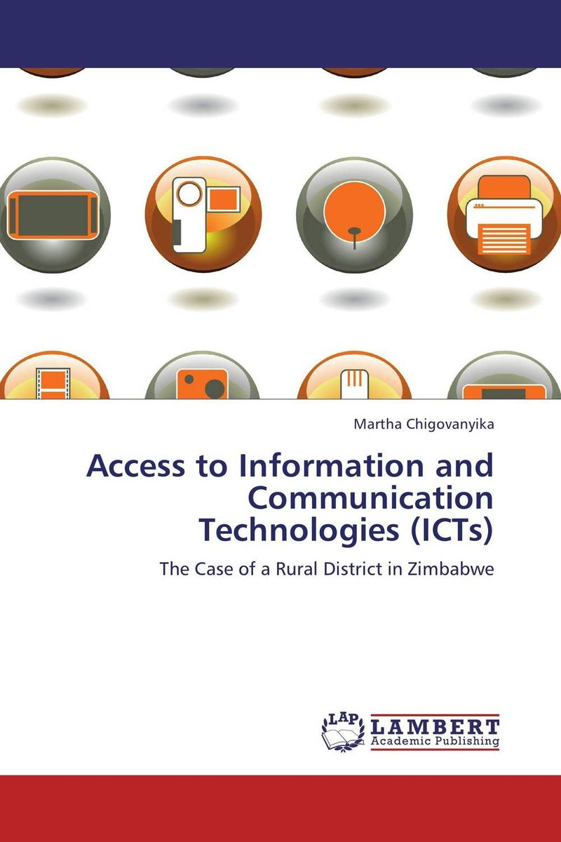 Access to Information and Communication Technologies (ICTs) icts and development