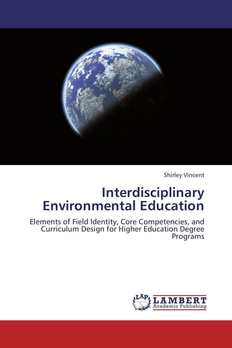 Interdisciplinary Environmental Education alecia spooner m environmental science for dummies