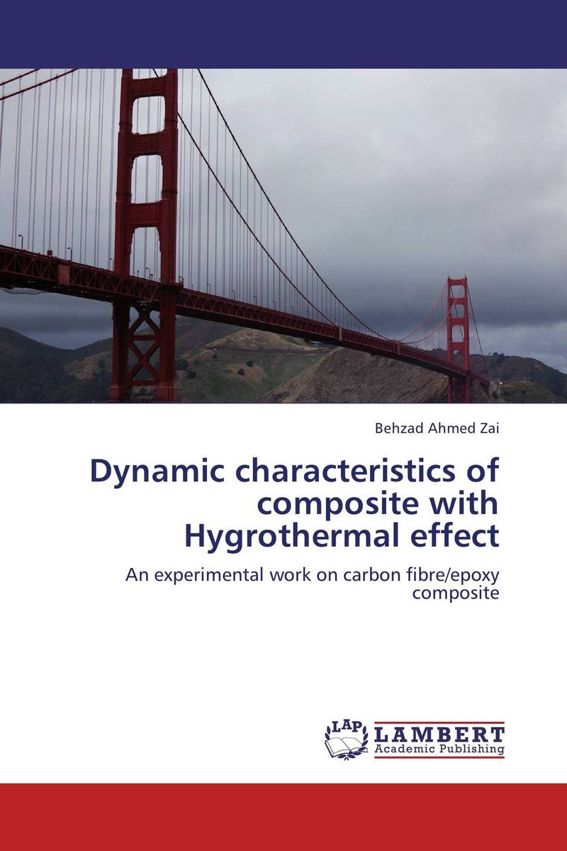 Dynamic characteristics of composite with Hygrothermal effect dynamic buckling of composite shells