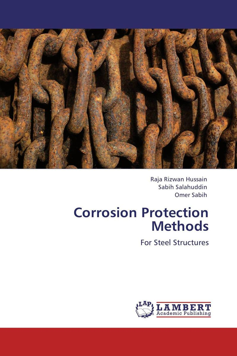 Corrosion Protection Methods