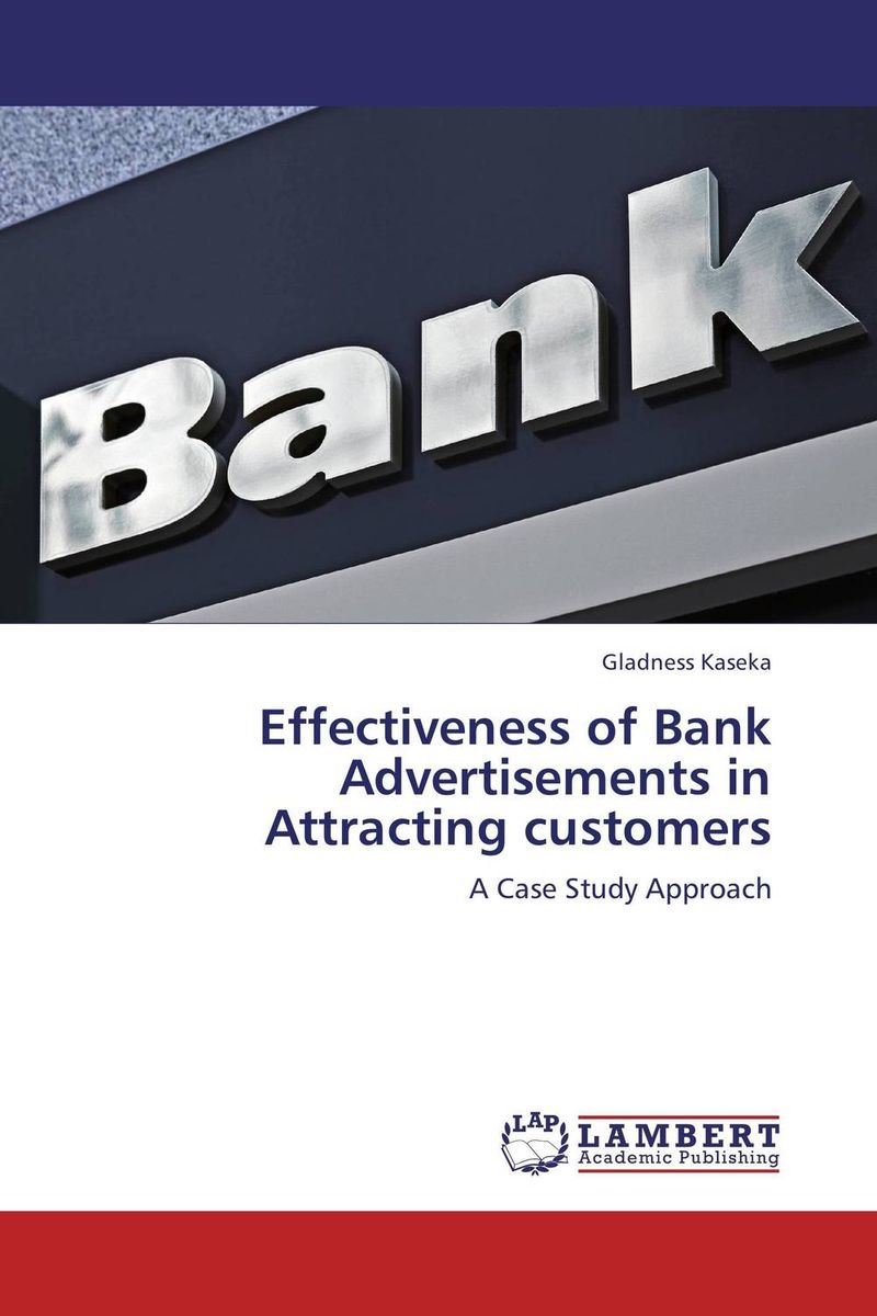 Effectiveness of Bank Advertisements in Attracting customers promotion mix strategies of icam through social media