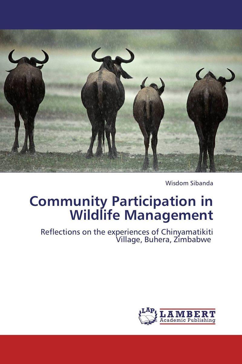 Community Participation in Wildlife Management rspb wildlife in your garden