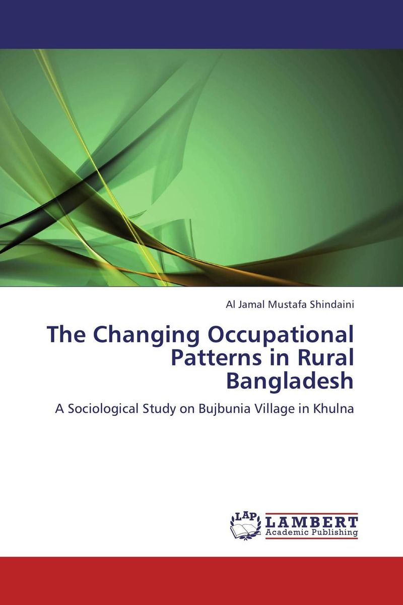 The Changing Occupational Patterns in Rural Bangladesh