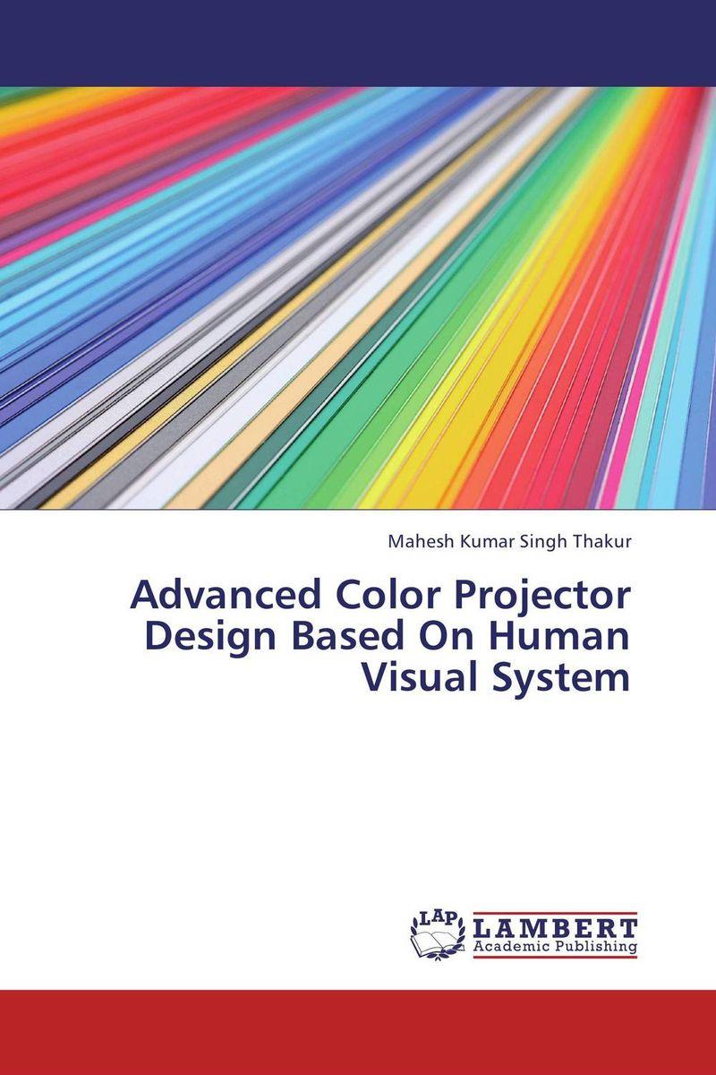 Advanced Color Projector Design Based On  Human Visual System italian visual phrase book
