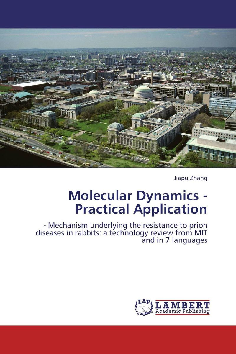 Molecular Dynamics - Practical Application frontiers in high pressure biochemistry and biophysics
