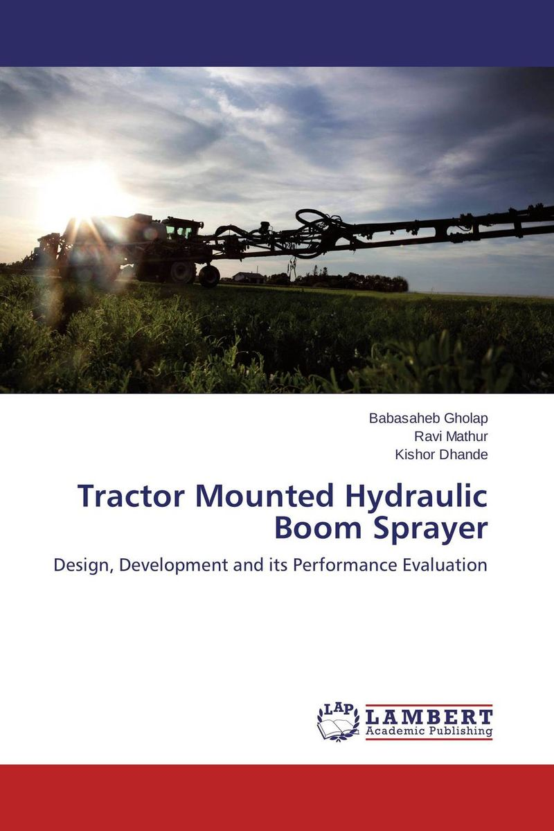 Tractor Mounted Hydraulic Boom Sprayer tales from the boom–boom room