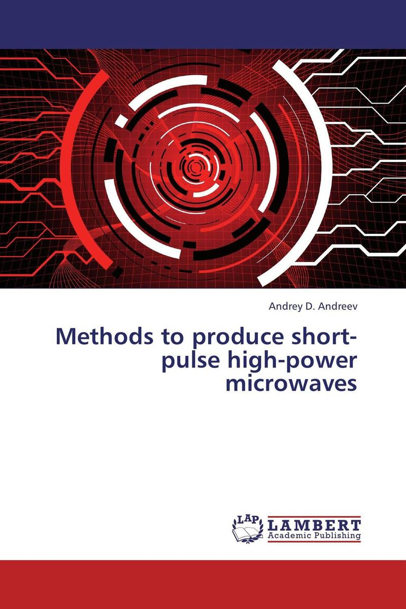 Methods to produce short-pulse high-power microwaves