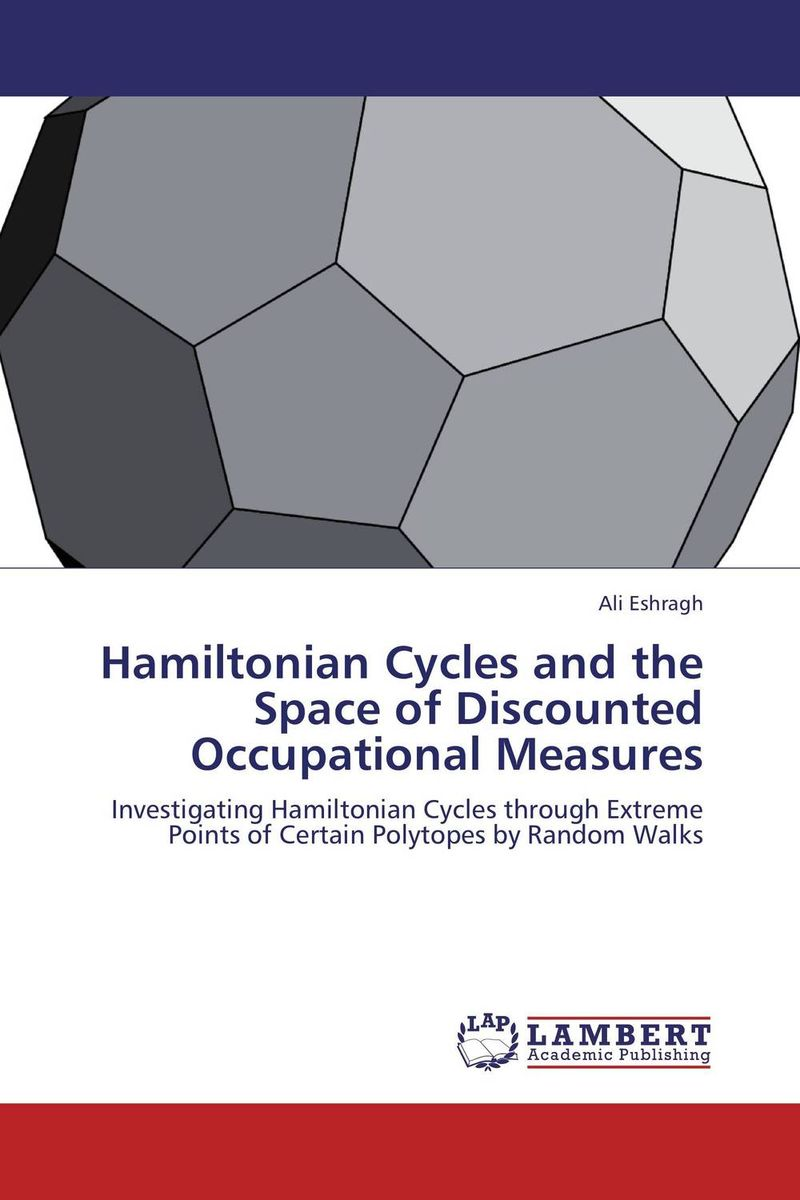Hamiltonian Cycles and the Space of Discounted Occupational Measures kondratieff waves cycles crises and forecasts