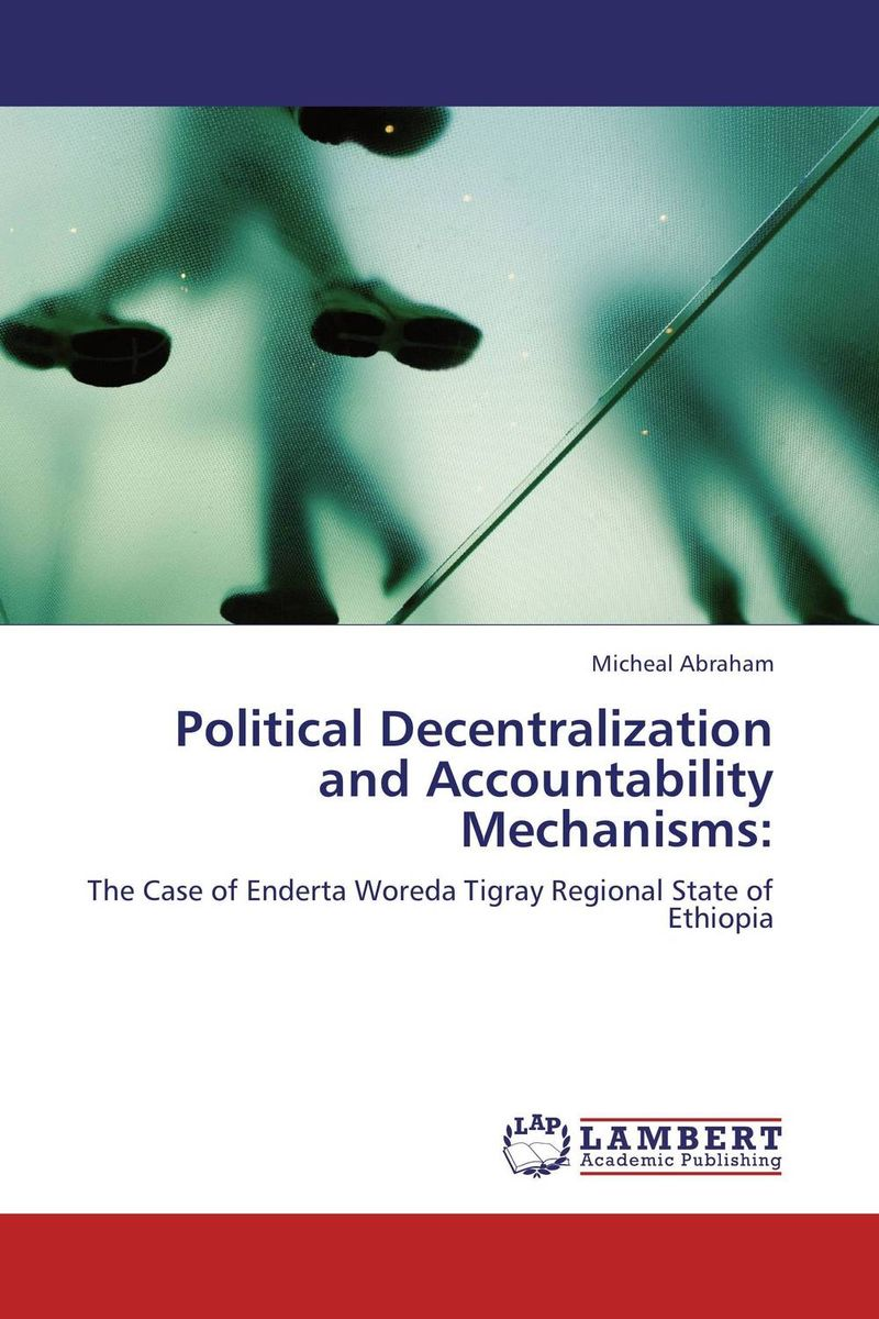 Political Decentralization and Accountability Mechanisms: the alabama state constitution