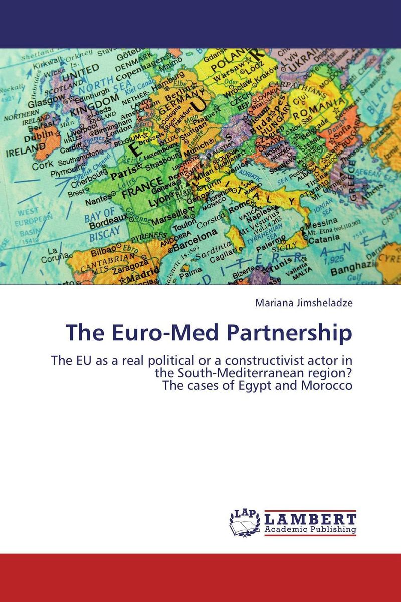 The Euro-Med Partnership david powell j the trader s guide to the euro area economic indicators the ecb and the euro crisis