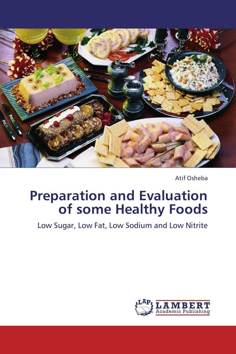 Preparation and Evaluation of some Healthy Foods nutrition status and food consumption pattern of children with cancer