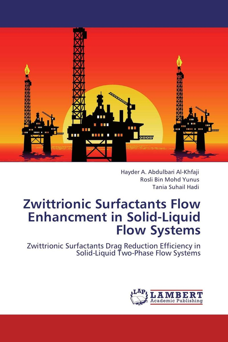 Zwittrionic Surfactants Flow Enhancment in Solid-Liquid Flow Systems fiber motion in turbulent flow
