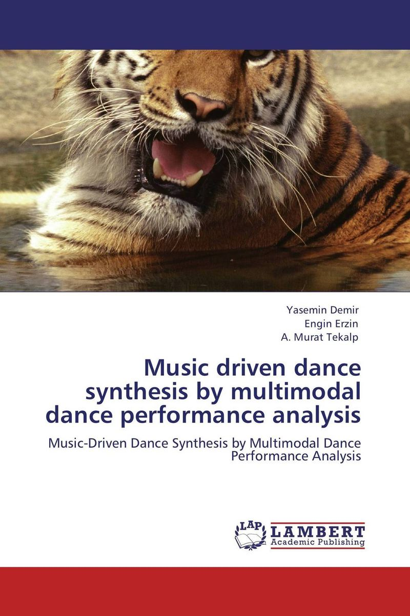 Music driven dance synthesis by multimodal dance performance analysis driven to distraction