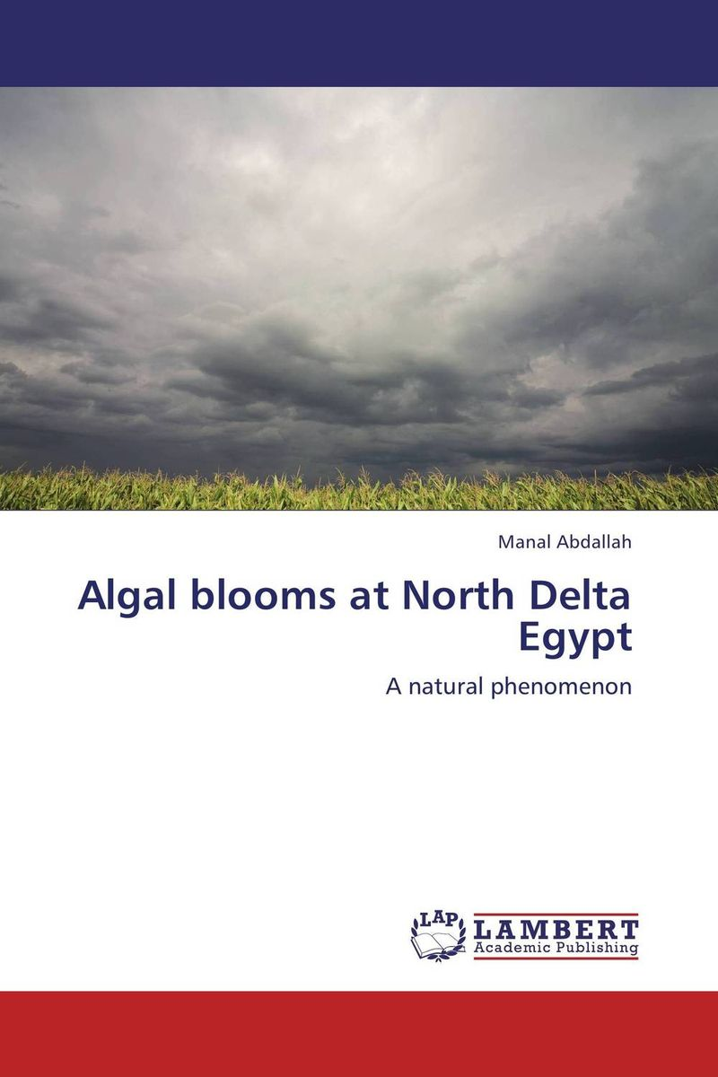 Algal blooms at North Delta Egypt algal blooms at north delta egypt