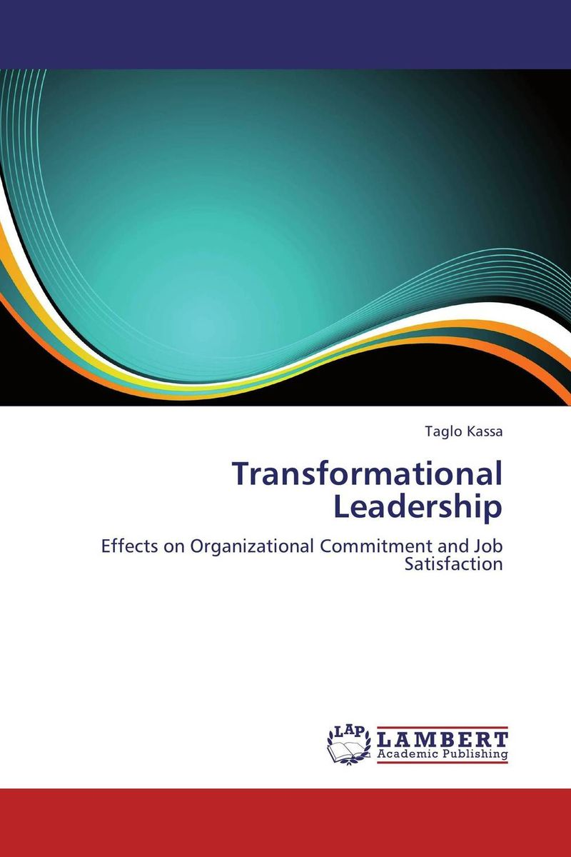 Transformational Leadership transformational leadership and organisational learning