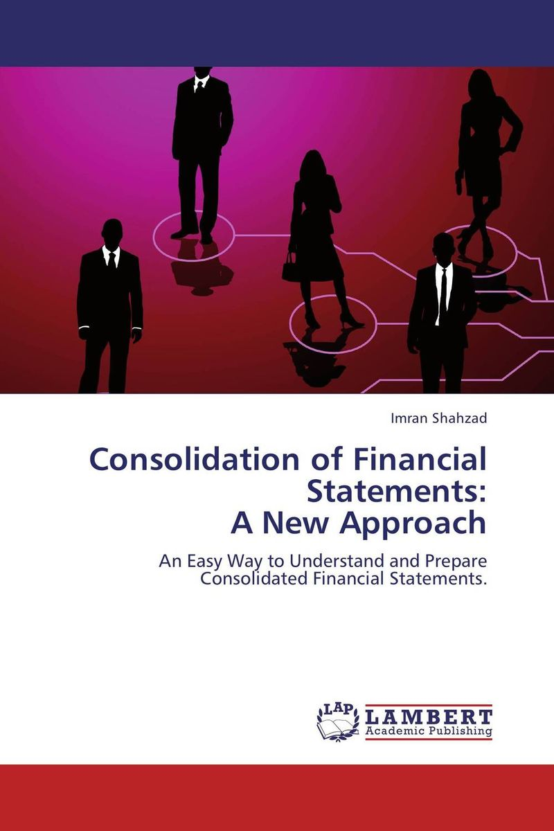 Consolidation of Financial Statements: A New Approach ittelson thomas financial statements