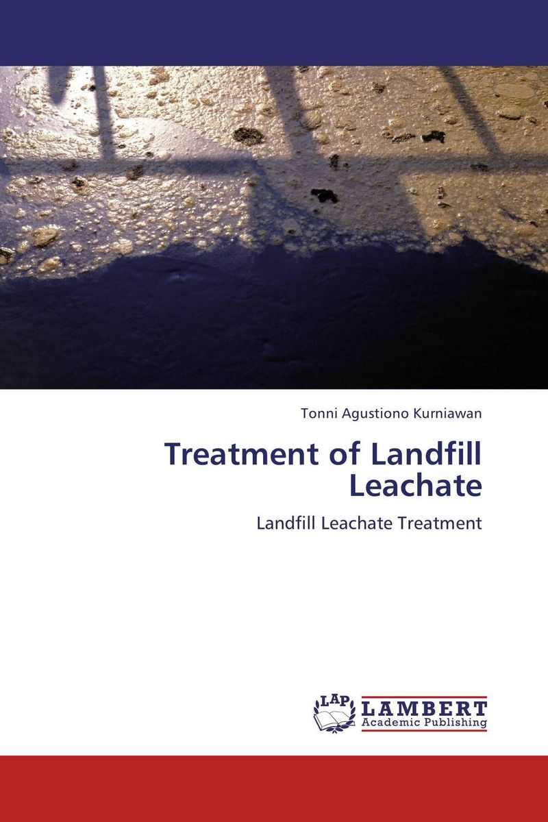 Treatment of Landfill Leachate
