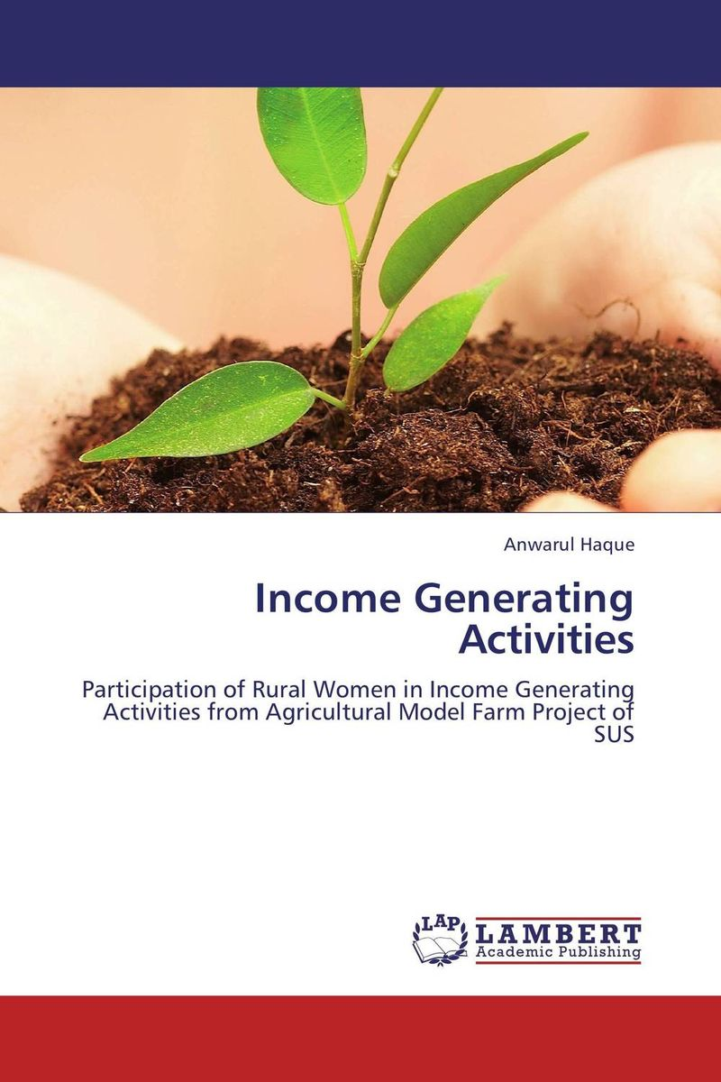 Income Generating Activities hira dhar chudali md hasrat ali and anju choudhury topographical implication on income and employment of nepalese people