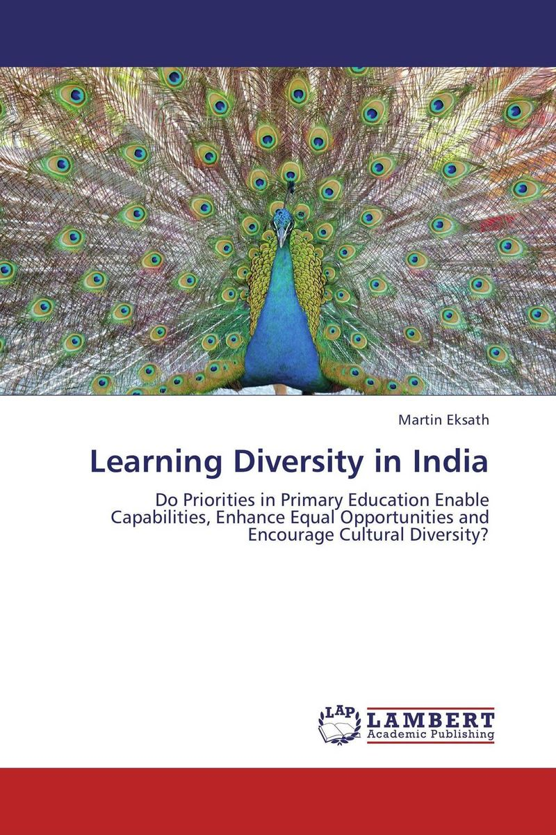 Learning Diversity in India achieving the goals of art learning through sandwich nce programme