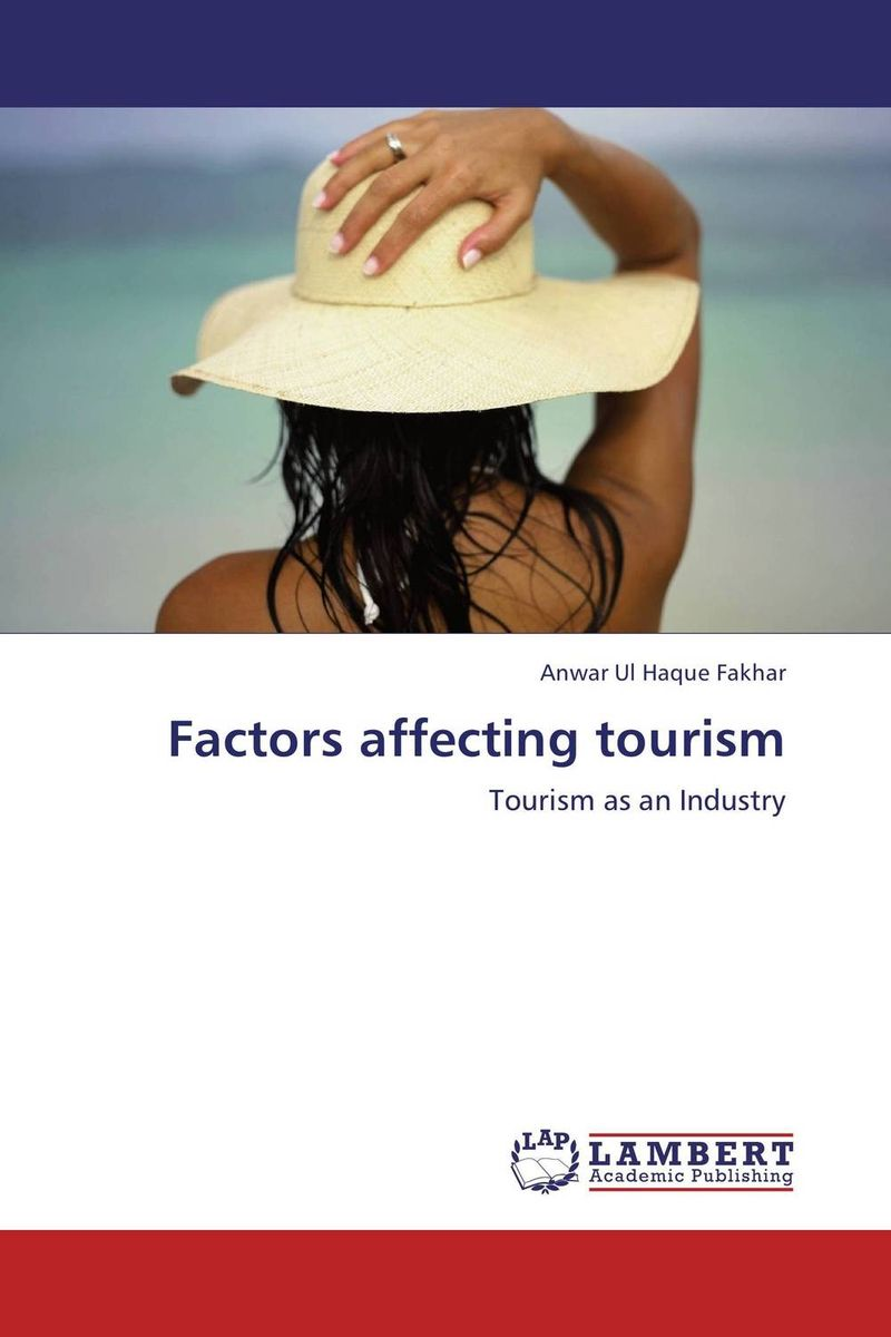 Factors affecting tourism gender issues in tourism industry