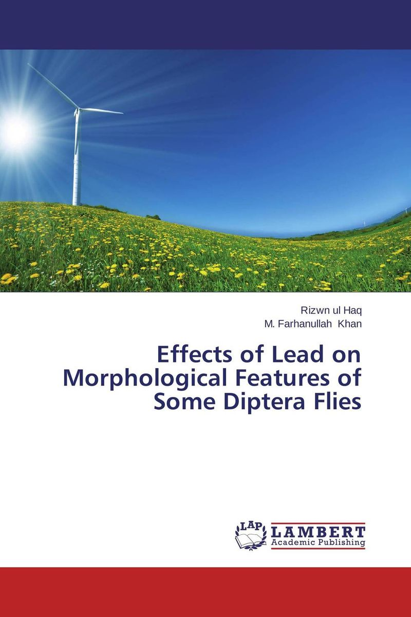 Effects of Lead on Morphological Features of Some Diptera Flies treatment effects on microtensile bond strength of repaired composite