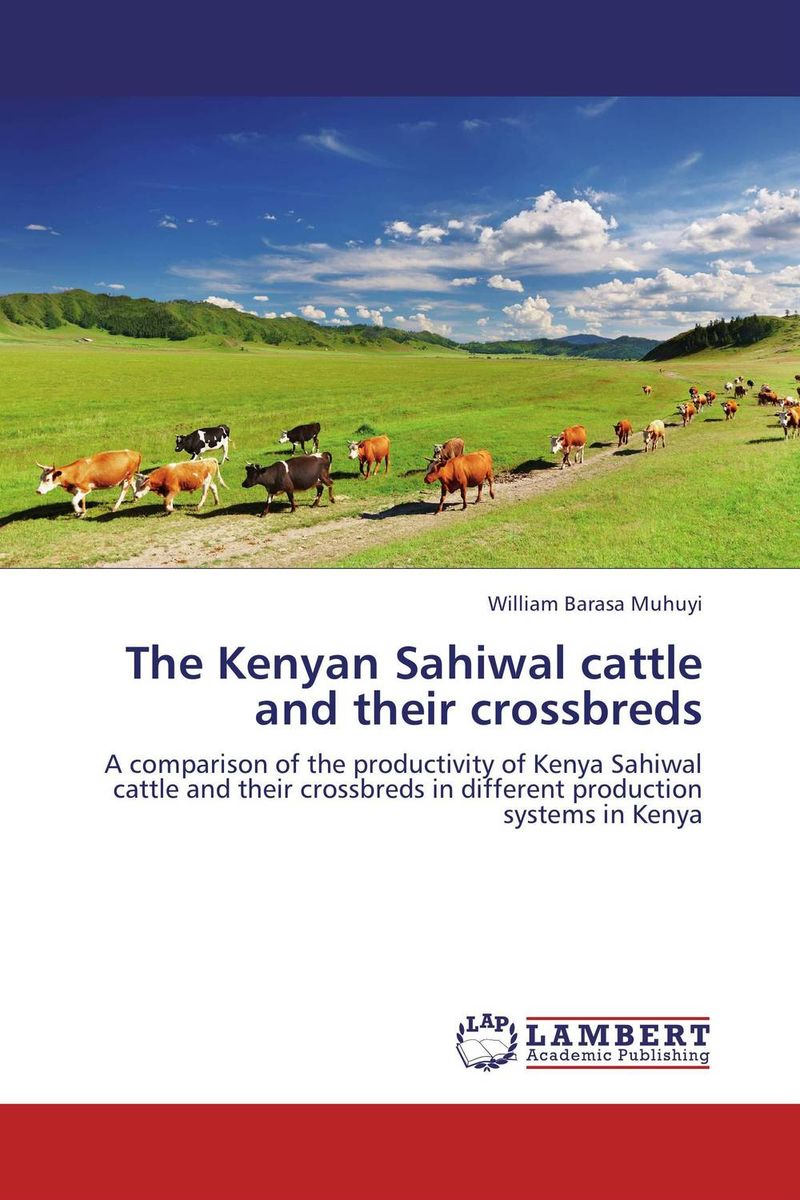 The Kenyan Sahiwal cattle and their crossbreds adding value to the citrus pulp by enzyme biotechnology production