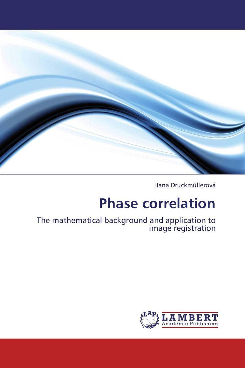 купить Phase correlation недорого