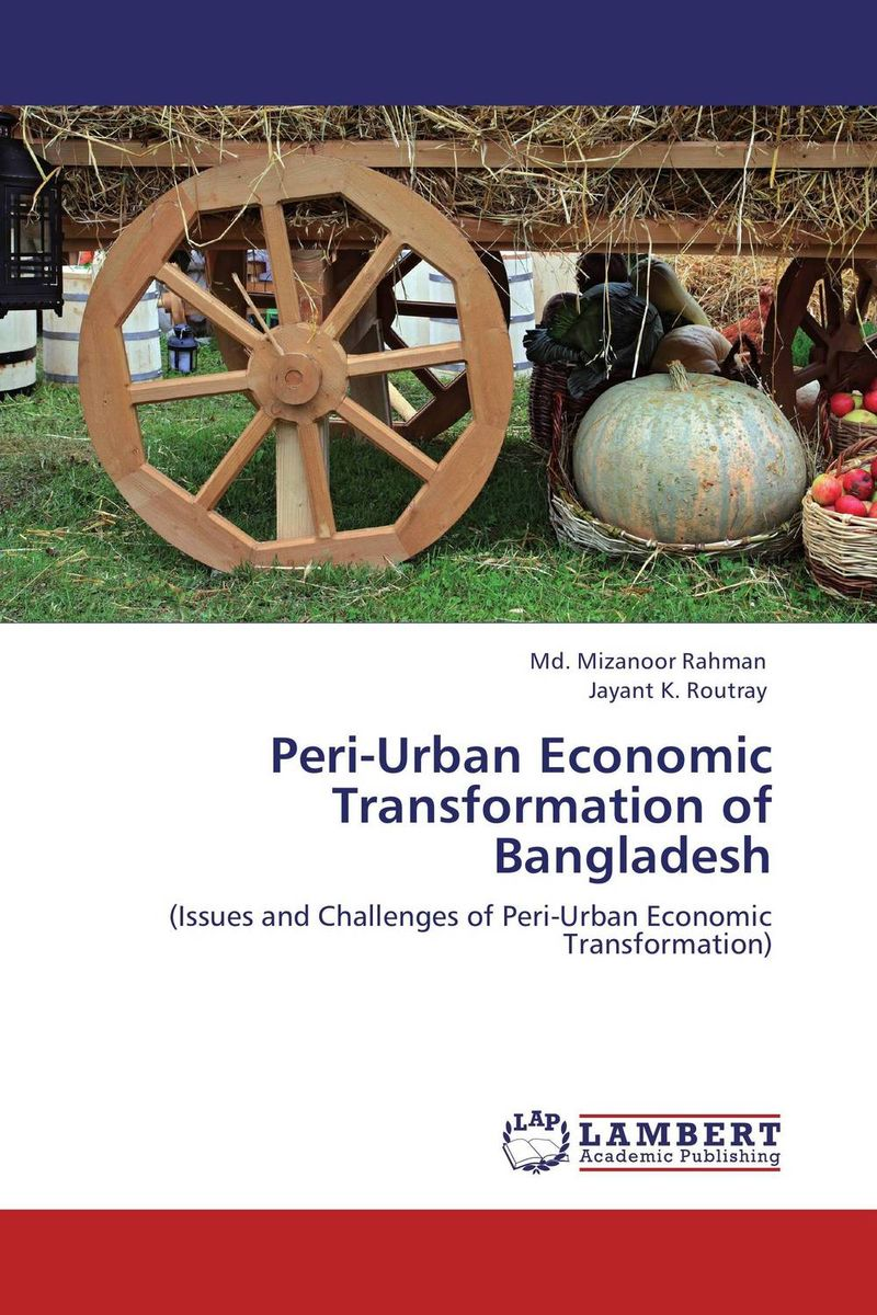Peri-Urban Economic Transformation of Bangladesh