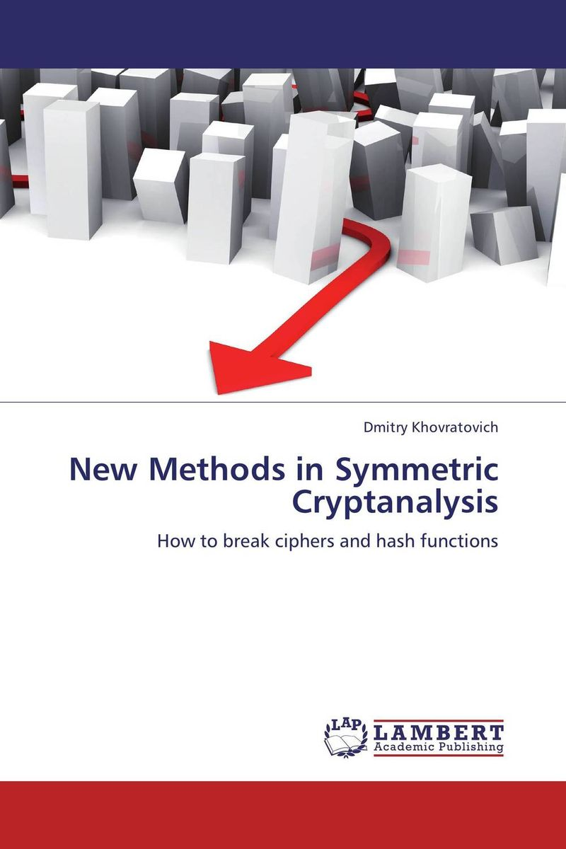 New Methods in Symmetric Cryptanalysis a new unified mcmc methods toward unified statistics theory by mcmc