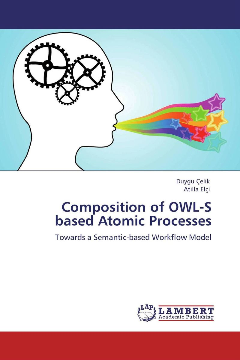 Composition of OWL-S based Atomic Processes overview of web based business