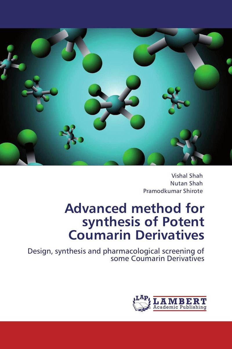 Advanced method for synthesis of Potent Coumarin Derivatives