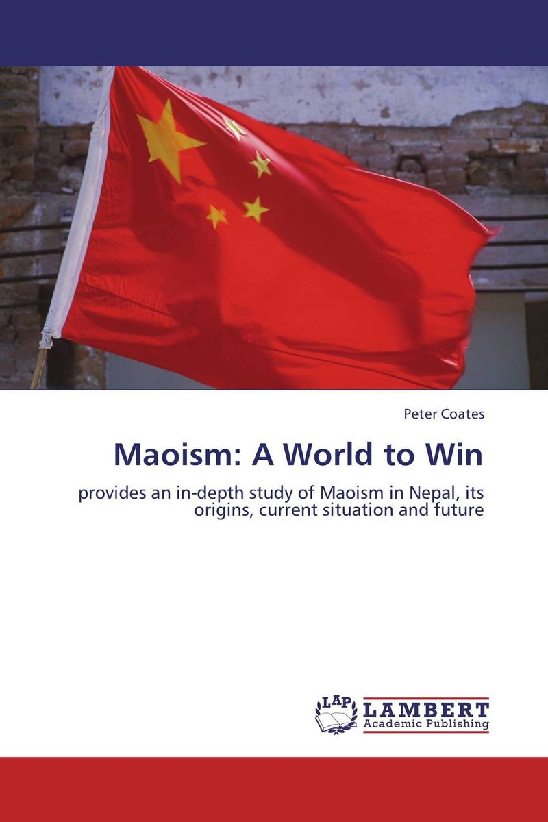 Maoism: A World to Win a study of the religio political thought of abdurrahman wahid