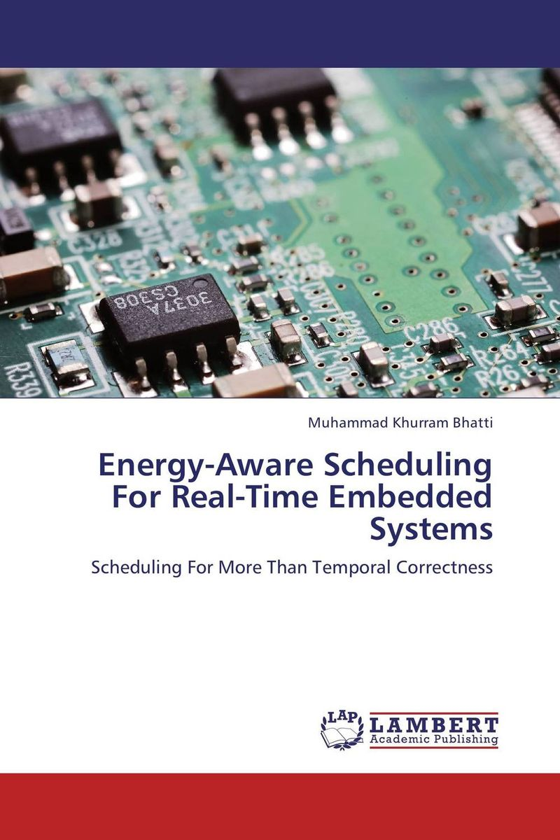 Energy-Aware Scheduling For Real-Time Embedded Systems real time systems development
