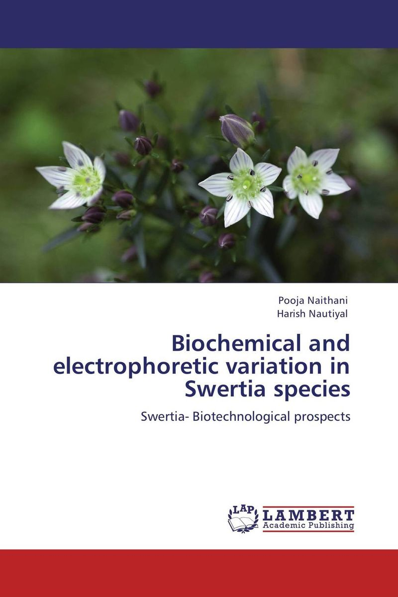 Biochemical and electrophoretic variation in Swertia species linguistic variation in a multilingual setting
