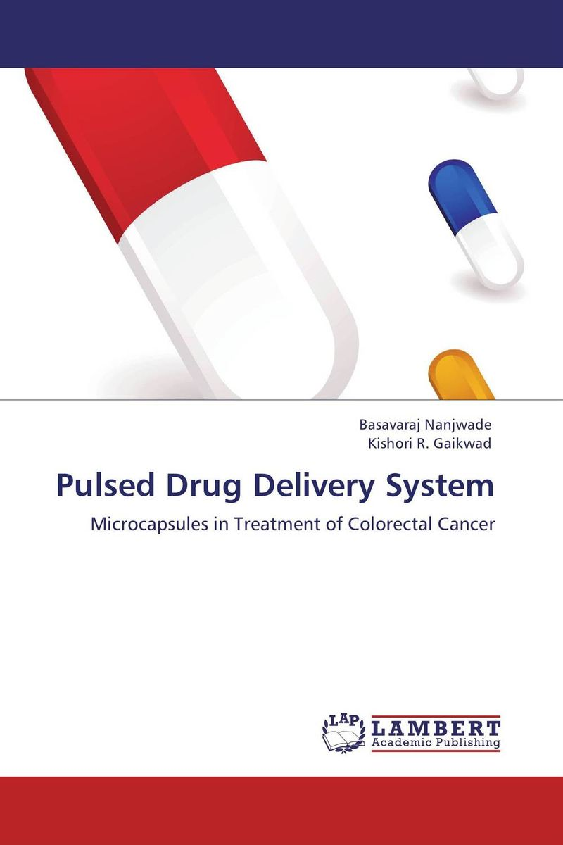 Pulsed Drug Delivery System laurent simon control of biological and drug delivery systems for chemical biomedical and pharmaceutical engineering