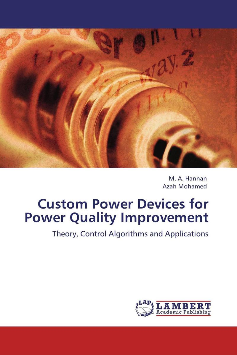 Custom Power Devices for Power Quality Improvement handbook of the exhibition of napier relics and of books instruments and devices for facilitating calculation