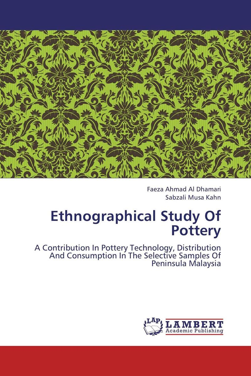 Ethnographical Study Of Pottery ethnographic study of traditional pottery making artisan women
