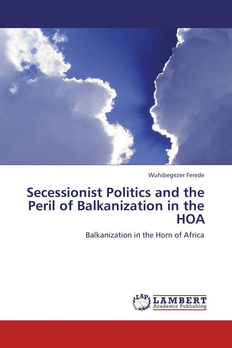 Secessionist Politics and the Peril of Balkanization in the HOA the state of the nation paper